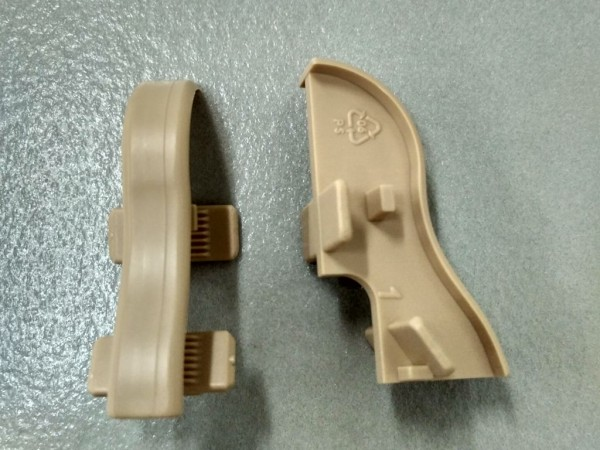Equipped 1228 Verbinder Ahorn 40mm