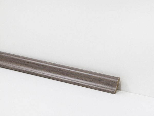 Equipped Sockelleiste 40mm 8016