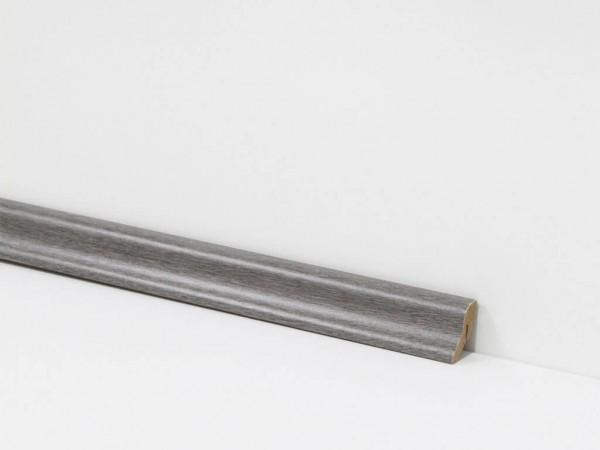 Equipped Sockelleiste 40mm 8124