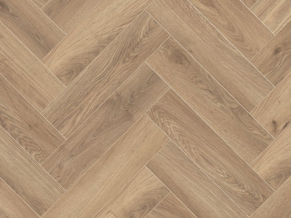 Laminat Planet of Laminate 9110 Yak Oak Herringbone 10mm Highland