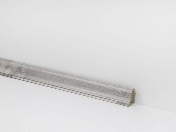Equipped Sockelleiste 40mm 6303