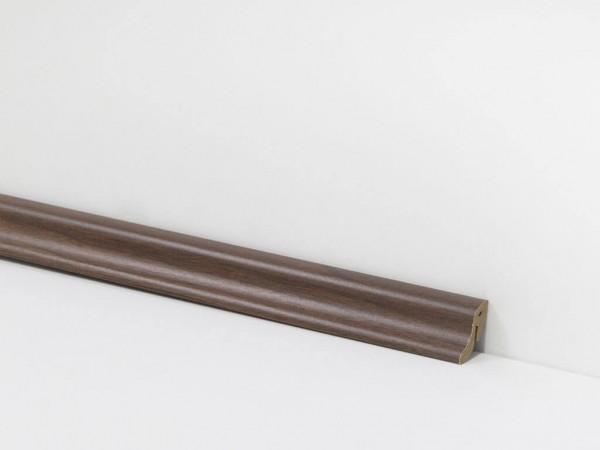 Equipped Sockelleiste 40mm 7604