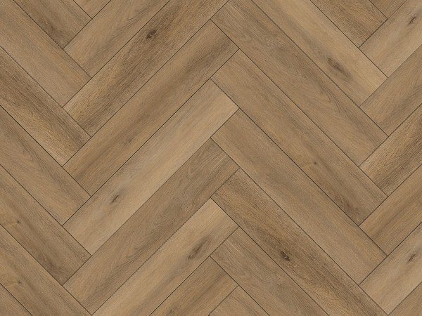 Click-Vinyl World of SPC 3527H Salt Lake City Oak Herringbone City 1x4